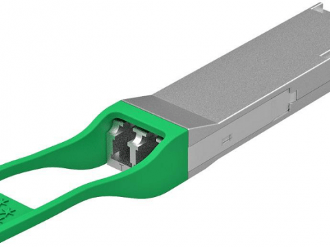 The Popular 100G High-speed Optical Transceivers of Data Center in 2018 4