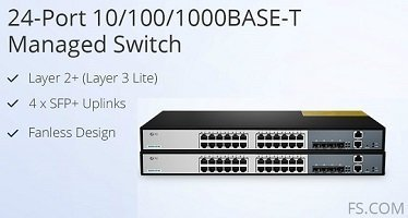 How to Choose a PoE Switch for Home? 7