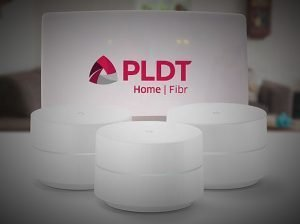 PLDT Collaborates with Google to Kill Wi-Fi Deadspots 1