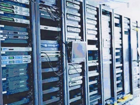 PCCW Extends Datacenter Solutions to TierPoint 5