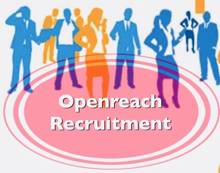 Openreach Starts Hiring Trainee Engineers in Scotland 1
