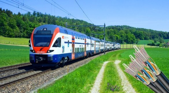 Azer Telecom to Build Backbone Network for Railways 1