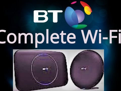 BT Offers Complete Wi-Fi to Fibre Broadband Subscribers 1