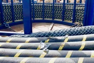 Consortium Partners Starts Commissioning of INDIGO Cable System 1