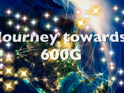 Cisco Transmits 600Gbps on AARNet Network 1