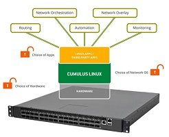 What Are the Commonalities of Switches Supporting Cumulus Linux 8