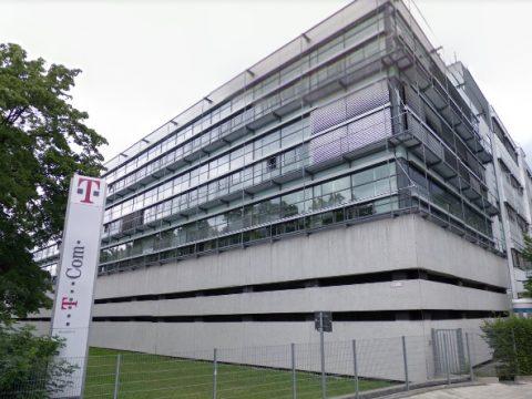 Deutsche Telekom Technical Center