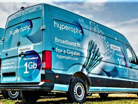 Hyperoptic Appoints New Managing Director for Infrastructure Business 1
