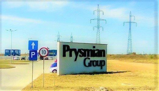 Prysmian Romania Plant Receives JAC Certification 1