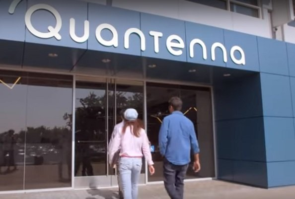 TIME Selects Quantenna's WiFi Chipset 2