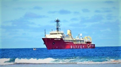 Telstra Starts Submarine Cable Infrastructure Restoration Service 3