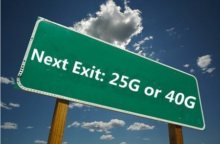 25G Ethernet vs 40G Ethernet: Which to Choose? 4