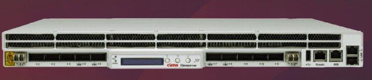BT Enhances Fiber Network Capacity with DCI Platform 1