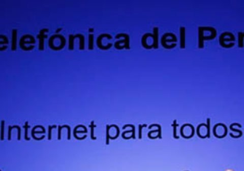 Telefonica Launches IpT Peru 3