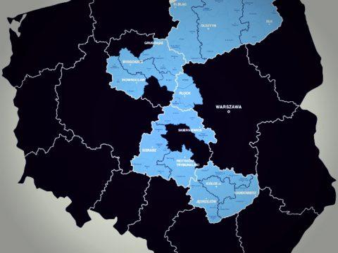 Nexera network coverage in Ploand