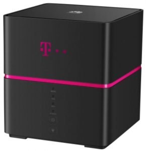 Deutsche Telekom Offers Speedbox Broadband 1