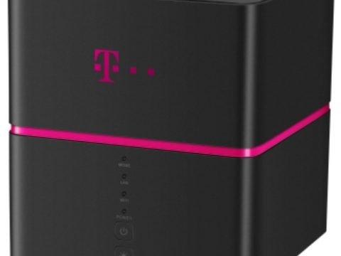 Deutsche Telekom Offers Speedbox Broadband 3