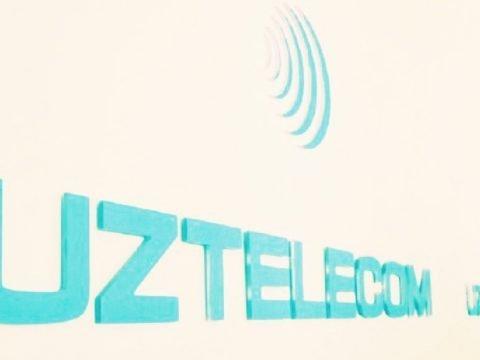 Uztelecom or Uzbektelecom in Uzbekistan