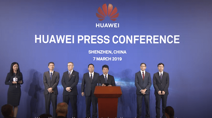 Huawei Sues the U.S. Government 1