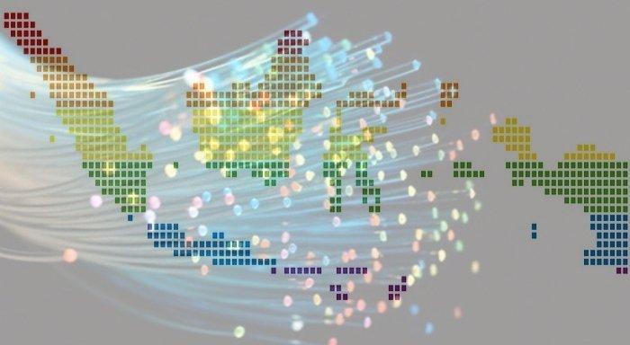 Indonesia Fiber Optics