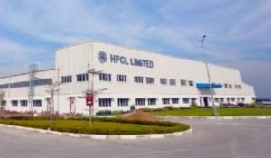 HFCL FTTH Cable factory in Hyderabad